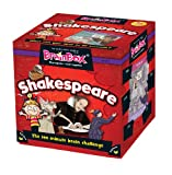 BrainBox - Shakespeare Game
