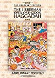 The Lieberman Open Orthodox Haggadah
