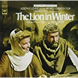 The Lion In Winter [Soundtrack]