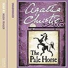 The Pale Horse Hörbuch von Agatha Christie Gesprochen von: Hugh Fraser