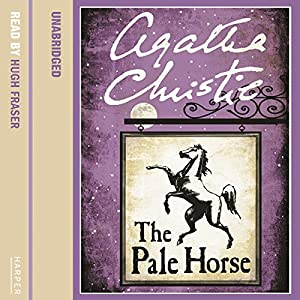 The Pale Horse Audiobook