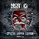 PROTOCOL PRESENTS: NICKY ROMERO -SPECIAL JAPAN EDITION-