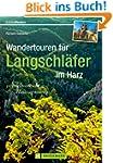 Wandern f�r Langschl�fer im Harz: 30...