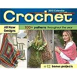 Crochet 2015 Day-to-Day Calendar