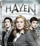 Haven: The Complete First Season [Blu-ray] (2011) Emily Rose