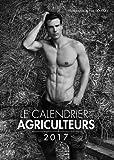 フランス農夫カレンダー 2017 ファーマーカレンダー french farmer calendar LE CALENDRIER DES AGRICULTEURS 2017 (French Edition)
