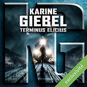 Terminus Elicius | Livre audio