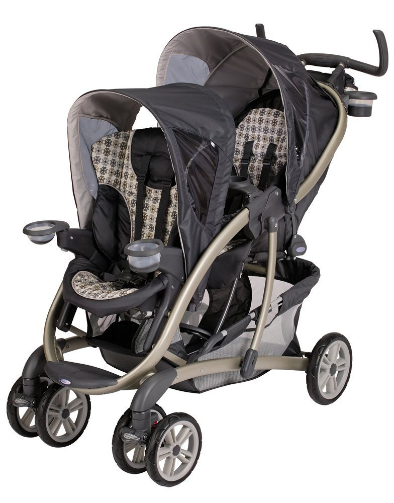 Best Rated Graco Double Stroller 2015