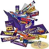 Cadbury Treasure Box