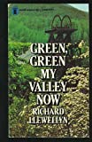Green, Green My Valley Now (0450030873) by Llewellyn, Richard