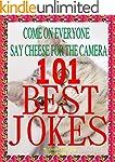 101 Best Jokes : Increase Your Enjoym...