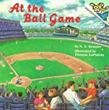 img - for At the Ball Game book / textbook / text book