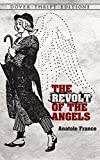 img - for The Revolt of the Angels (Dover Thrift Editions) book / textbook / text book