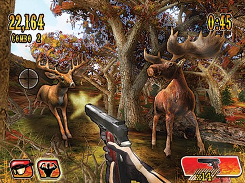 Remington Super Slam Hunting: Double Pack galerija