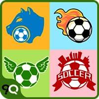 Guess the Soccer Team Logo