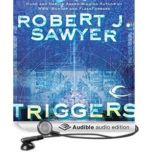 Triggers (Unabridged)