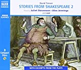 Stories from Shakespeare: