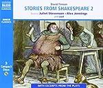 """Stories from Shakespeare: """"Julius Cae..."""