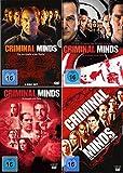 Grey's Anatomy - Die jungen Ärzte: Staffeln 1-4 (24 DVDs)