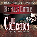 The Collection, Volume 2 | Bentley Little