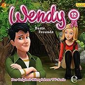 Beste Freunde (Wendy 12) | Susanne Sternberg