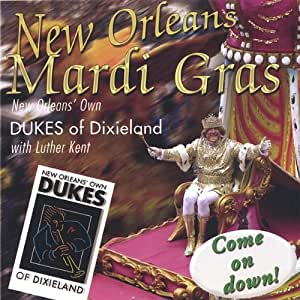 New Orleans Own Dukes Of Dixieland Timeless Classic