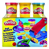 Play Doh - Fun Factory & 3 Tubs