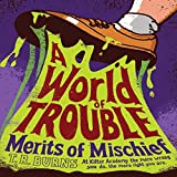 img - for A World of Trouble book / textbook / text book