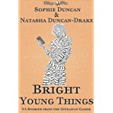 Bright Young Things: Young Adult Speculative Fiction Stories From The Wittegen Press Giveaway Gamesby Natasha Duncan-Drake