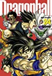 DRAGON BALL PERFECT �DITION T.34