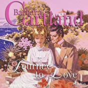 Journey to Love (The Pink Collection 37) | Barbara Cartland