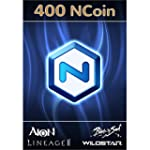 NCsoft NCoin  400 Coins [Online Game...