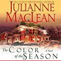 The Color of the Season: The Color of Heaven, Book 7 (       UNABRIDGED) by Julianne MacLean Narrated by Graham Halstead, Jennifer O'Donnell