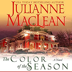 The Color of the Season Audiobook