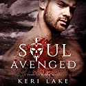 Soul Avenged: Sons of Wrath, Book 1 Audiobook by Keri N Lake Narrated by Jarman Day-Bohn