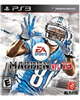 Madden NFL 13 [import anglais]