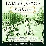 Dubliners (Harper Audio Edition) | James Joyce