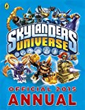 img - for Skylanders Official Annual 2015 book / textbook / text book