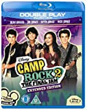 Camp Rock 2: The Final Jam Double Play [Blu-ray] [2010]