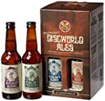 Discworld Ales: 4-Bottle Presentation...