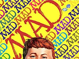 MAD: The Complete First Season [HD]