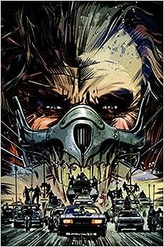 Mad Max: Fury RoadPaperback– September 1, 2015