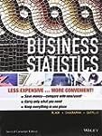 Business Statistics For Contemporary...