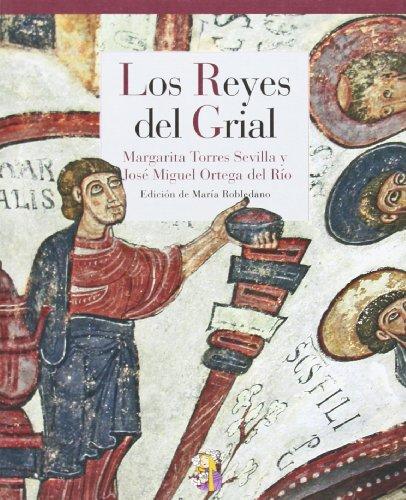 Los Reyes Del Grial - 2ª Edición (Reino de Cordelia (Ensayo))