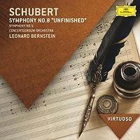Sinfonia 8 (Inacabada) - L.Bernstein