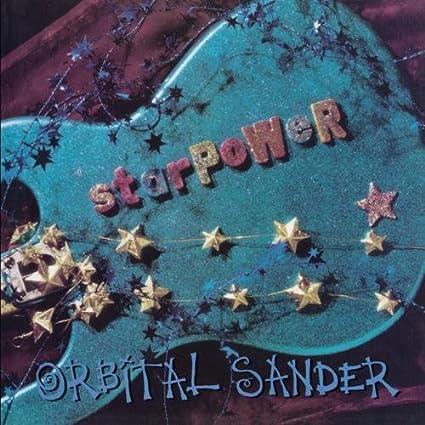 Orbital-Sander