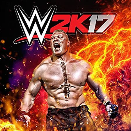 WWE 2K17 - Pre-Load - PS4 [Digital Code]