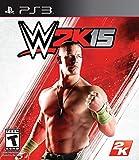 WWE 2K15 - PlayStation 3