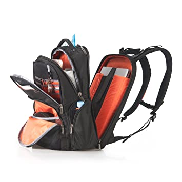 Everki Atlas Laptoprucksack