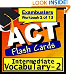 ACT Test Prep Intermediate Vocabulary...